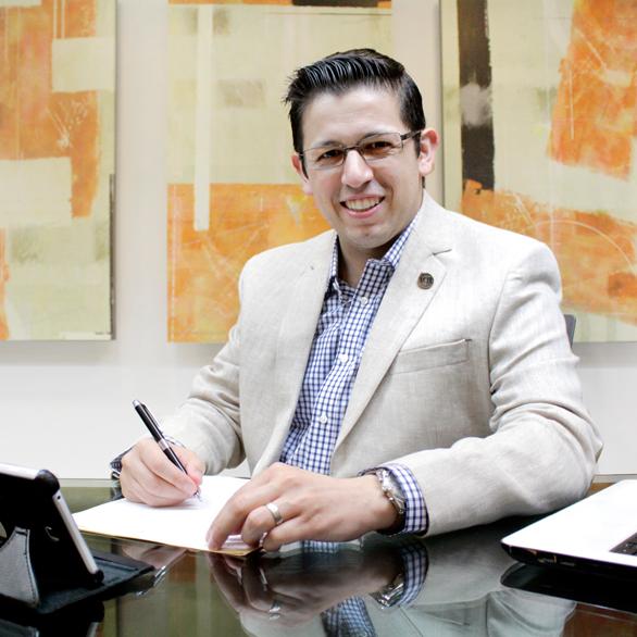 Dr. Quiroga